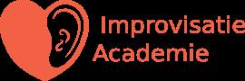 Improvisatie Academie Robijn Tilanus logo
